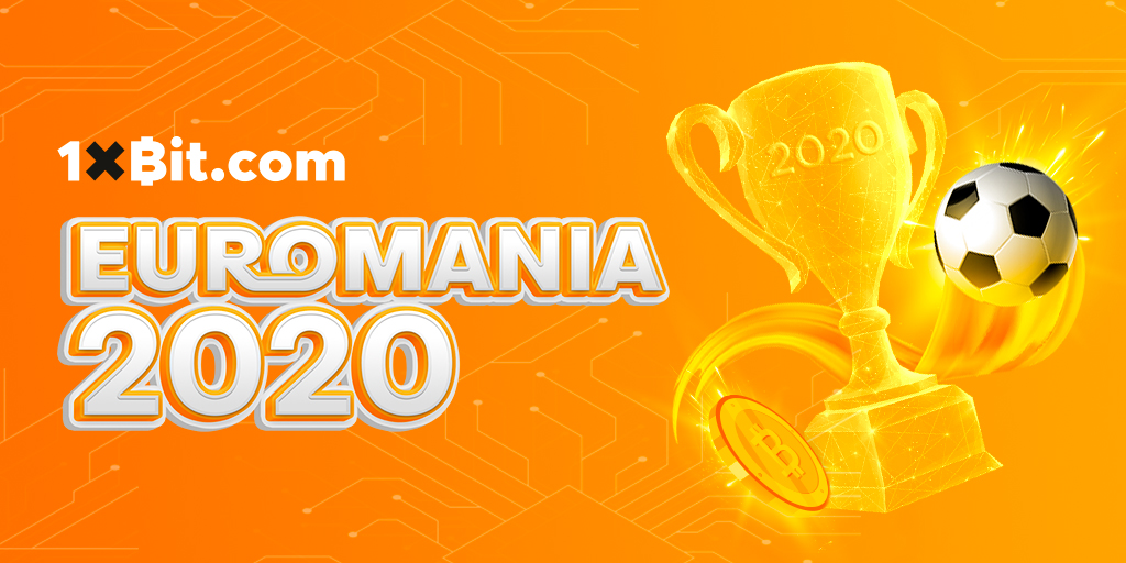 All Out, All Game, All Season Join EUROMANIA and get Crypto Rewards