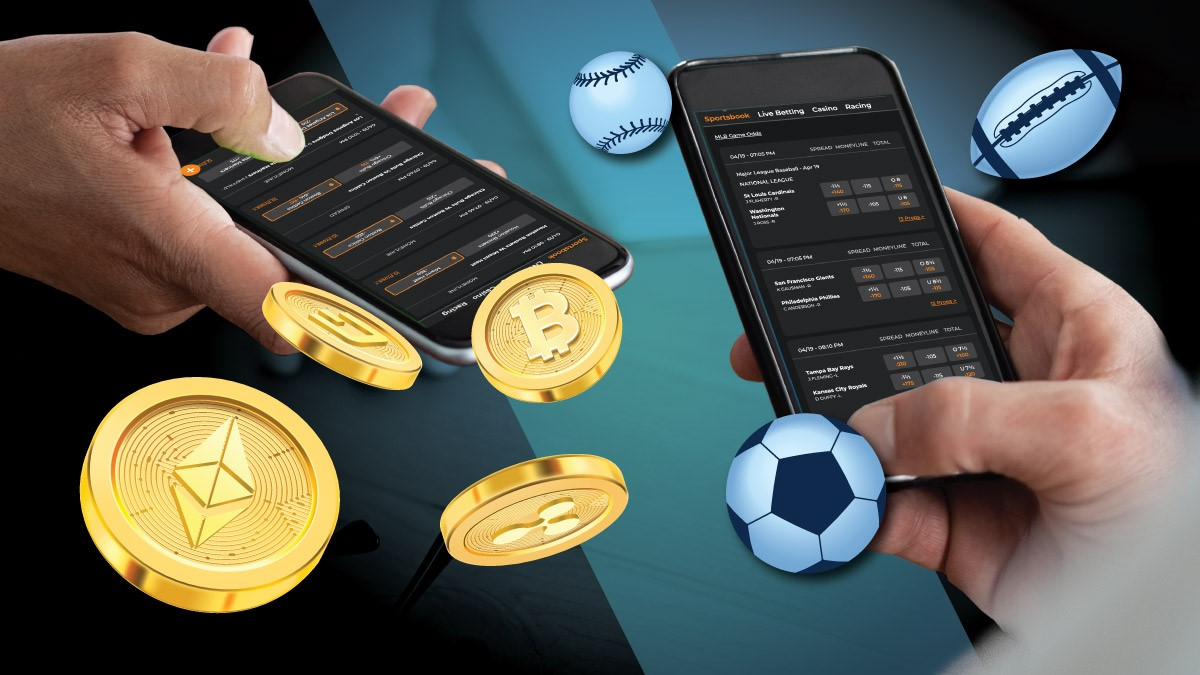 Blockchain Technology In Sports Betting