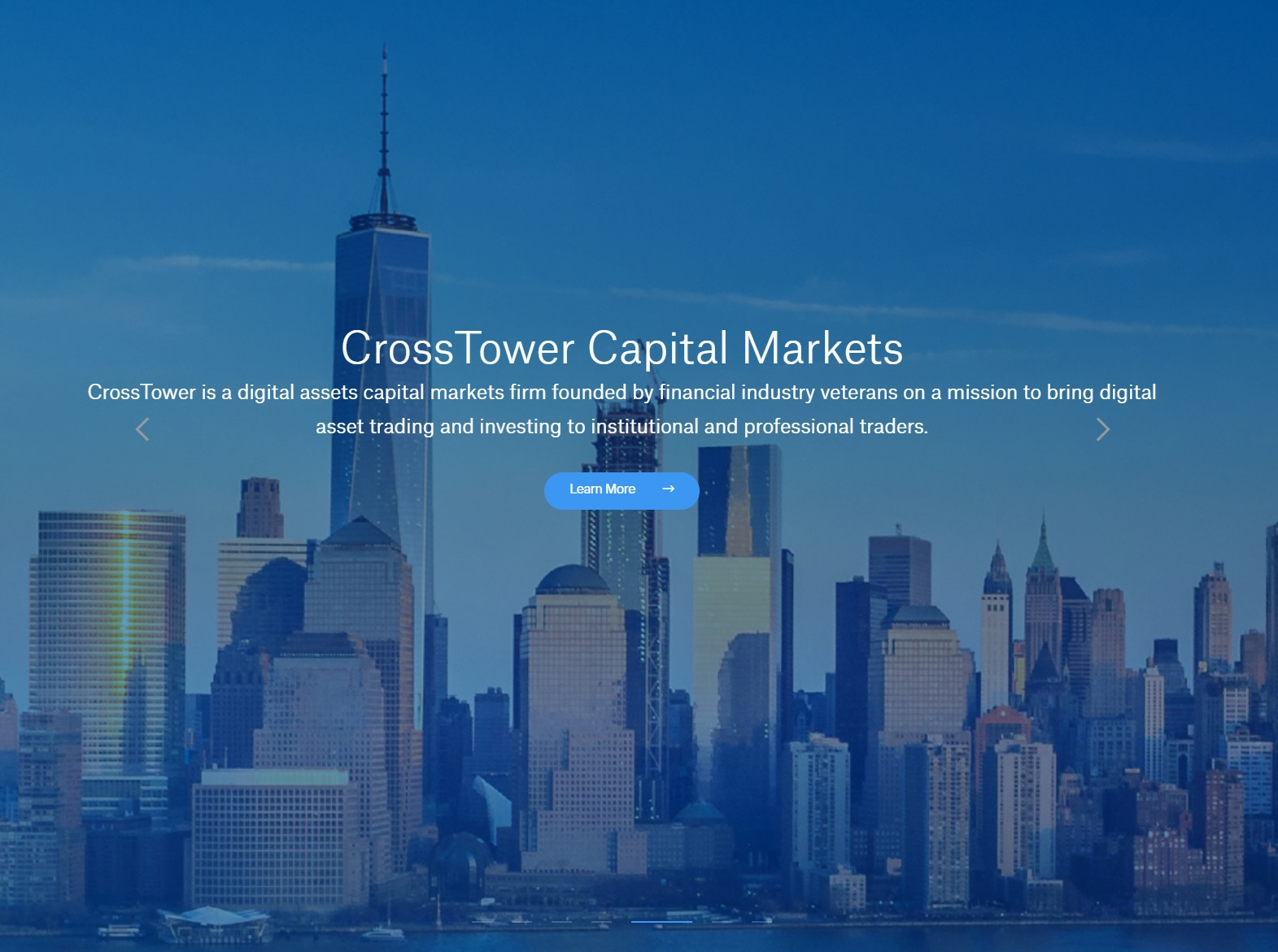CrossTower Exchange Promo Pic JPG