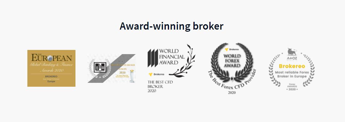 Brokereo Awards