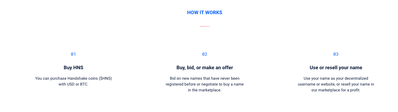 Namebase How it works updated