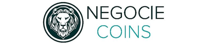 Negocie Coins logo
