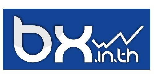 BX Thailand logo