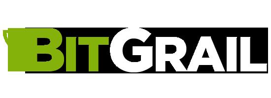 BitGrail logo