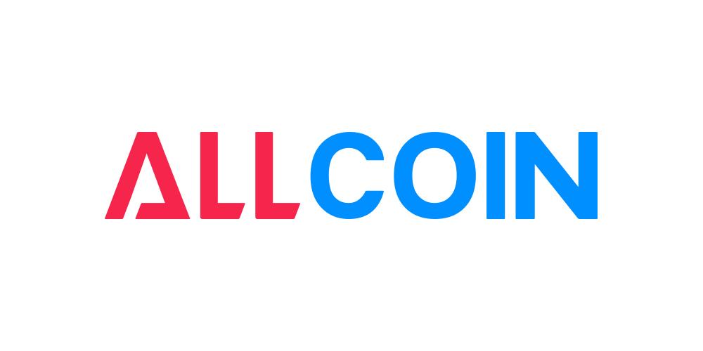 AllCoin Logo