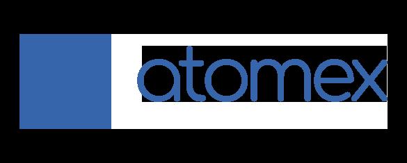 Atomex Logo