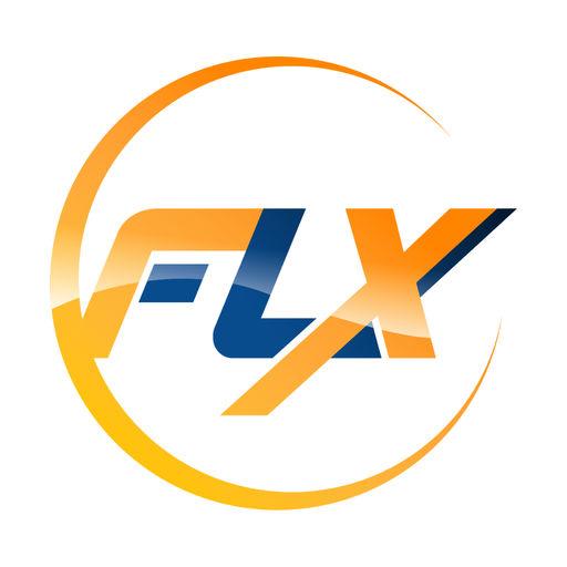 FLX Wallet logo