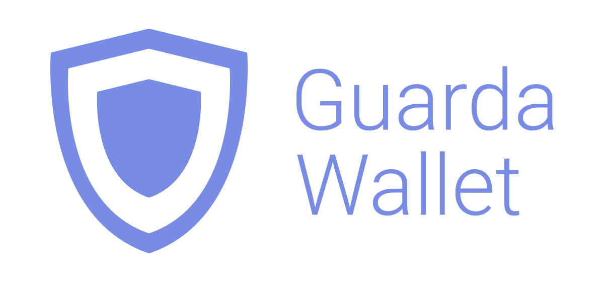 Guarda Wallet logo
