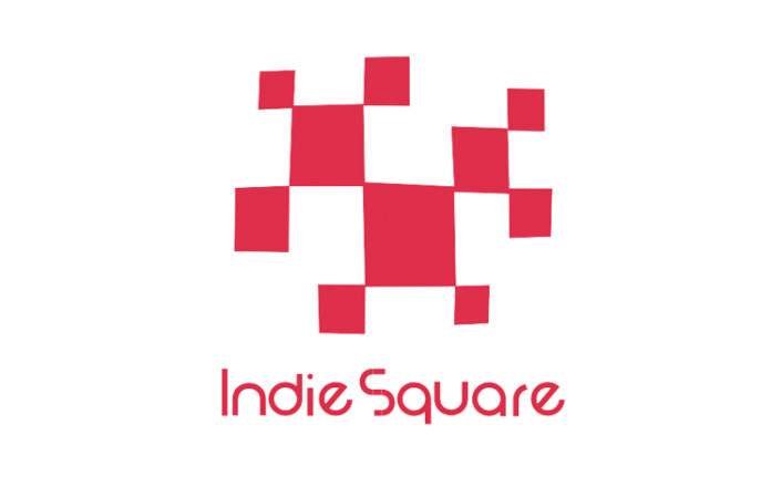 Indiesquare Logo