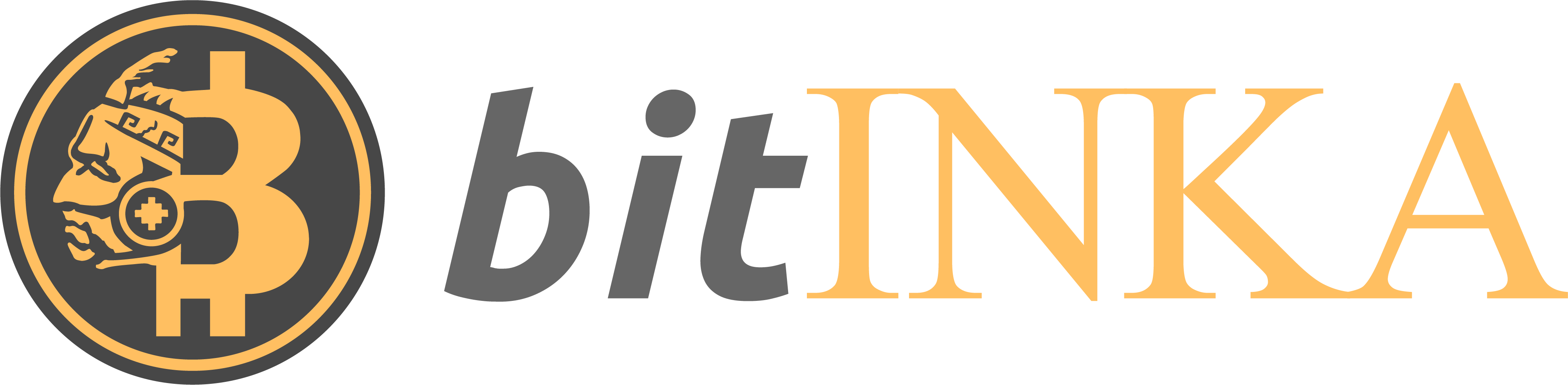 bitINKA Wallet Logo