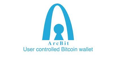 ArcBit Wallet Logo