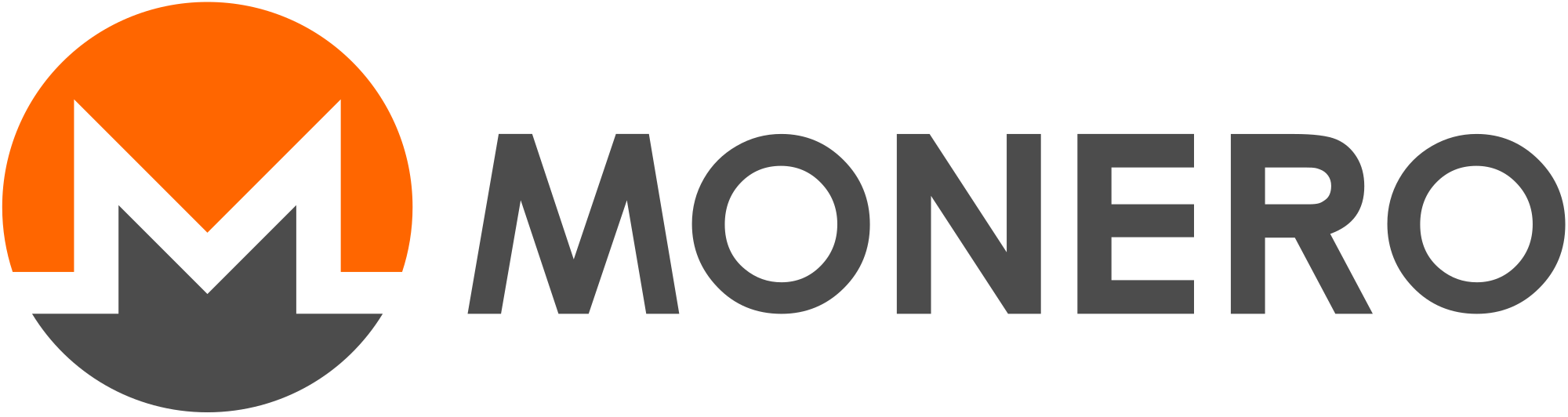 Monero Core Client logo