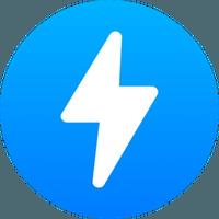 Zap Token logo