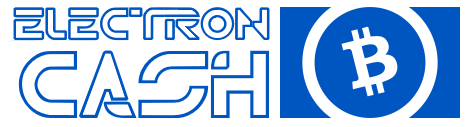 Electron Cash Wallet logo