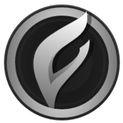 FantomCoin Freewallet Logo