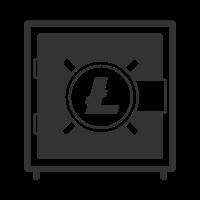 LiteVault logo