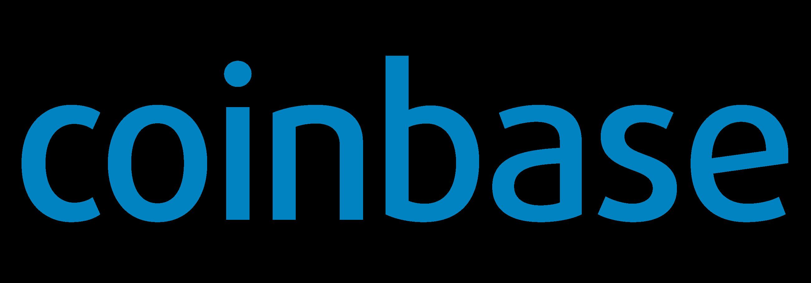 Coinbase Wallet logo