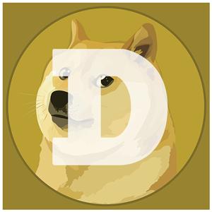Dogecoin Core Logo