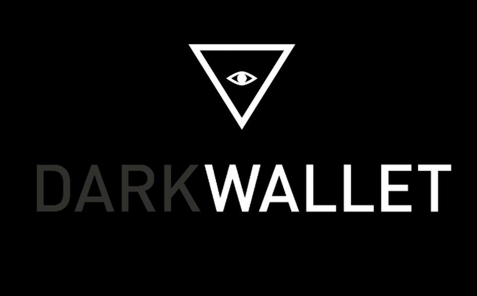 Dark Wallet BTC Logo