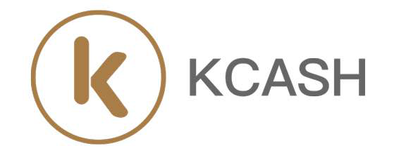 Kcash Wallet logo