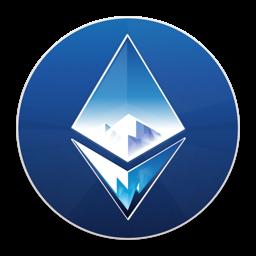 Ethereum Mist Wallet Logo