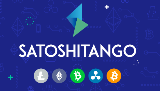 SatoshiTango Card logo