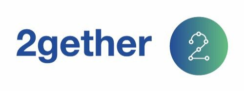 2gether Card Logo