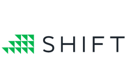 Shift Card Logo