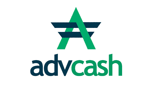 Carte Advcash logo