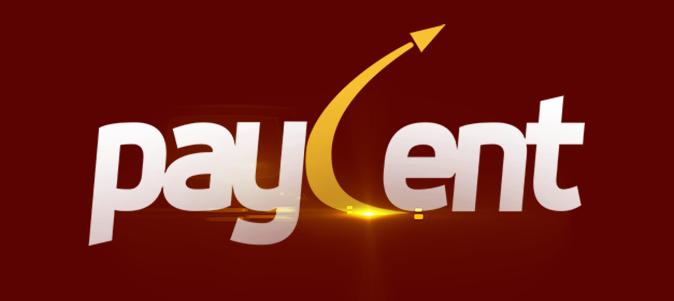 Paycent Card logo