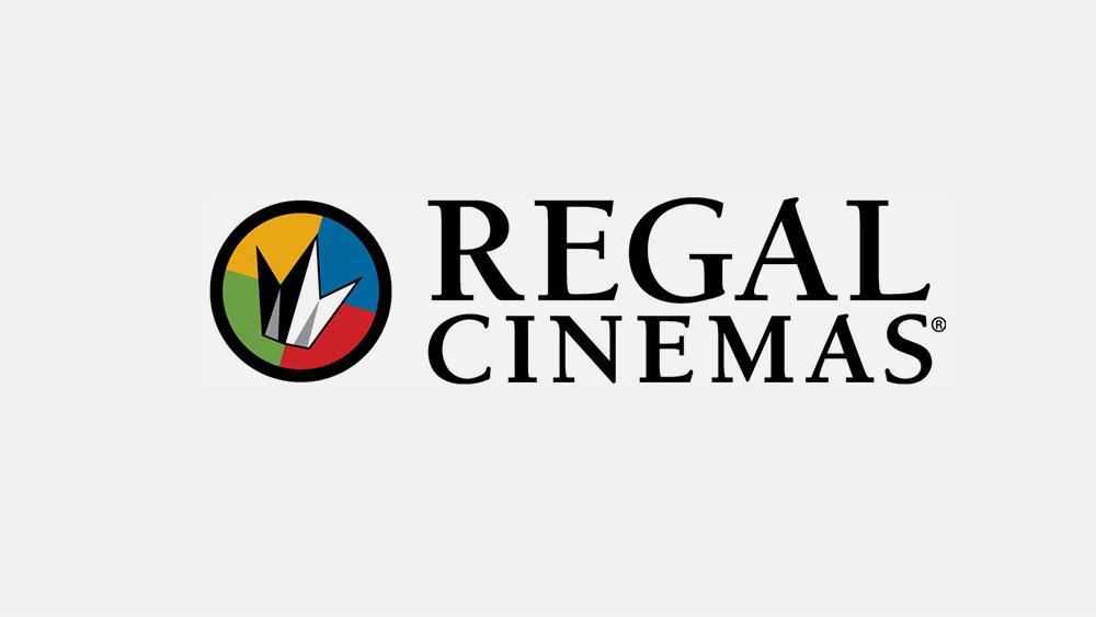 Regal Cinemas logo