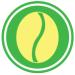 CoffeeCoin Shop logo