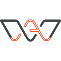 AirWire Coin logo