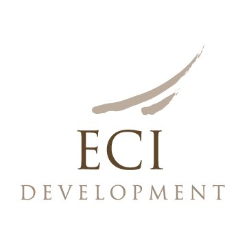 ECI Development logo
