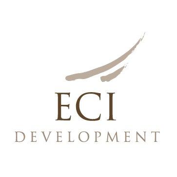 ECI Development logo
