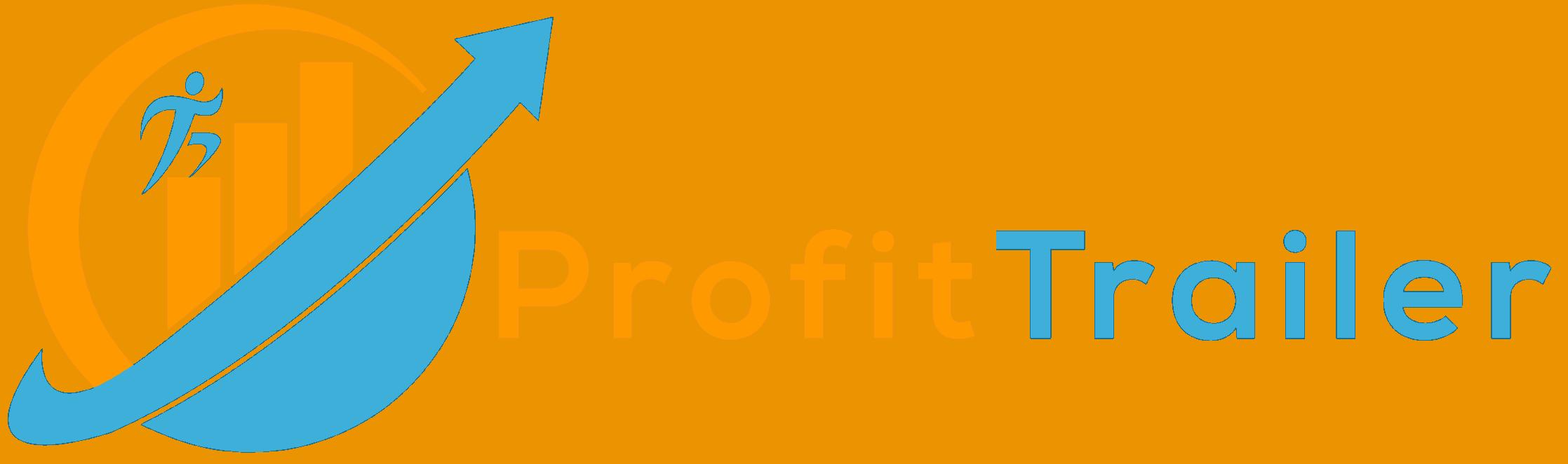 ProfitTrailer Logo