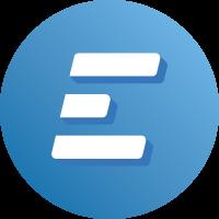 EscrowCoin logo