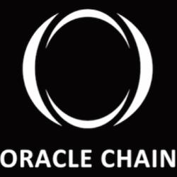 OracleChain Token logo