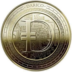 Darico Ecosystem Coin logo