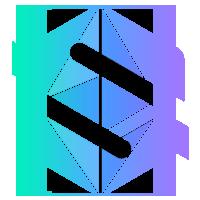 Ethersocial Coin logo