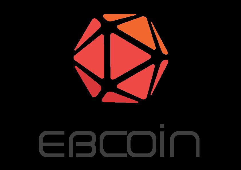 EBCoin logo
