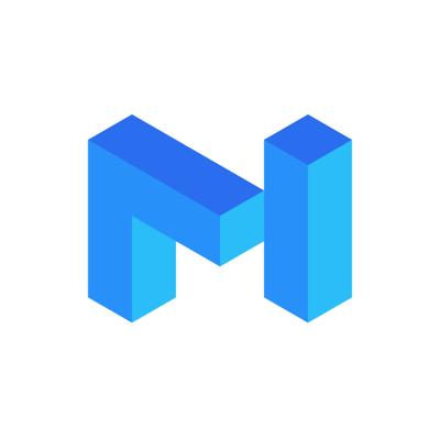 Matic Network Token logo