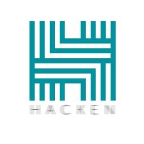 Hacken Token logo