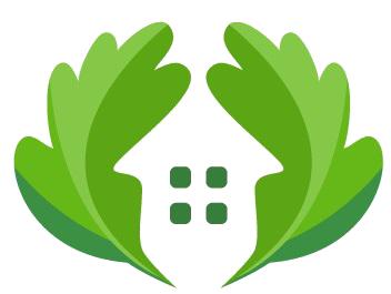 Ecoreal Estate Token Logo
