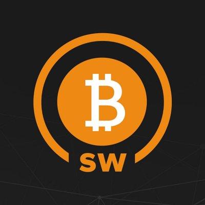SegWit2x Coin logo