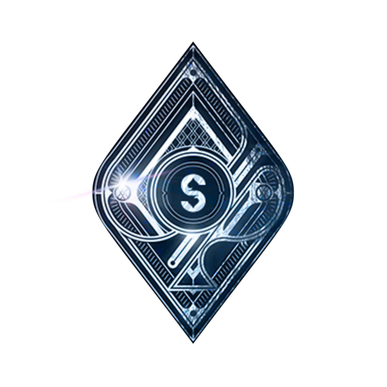 Sp8de Token logo