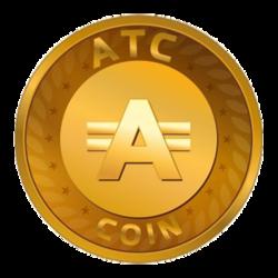ATC Coin logo