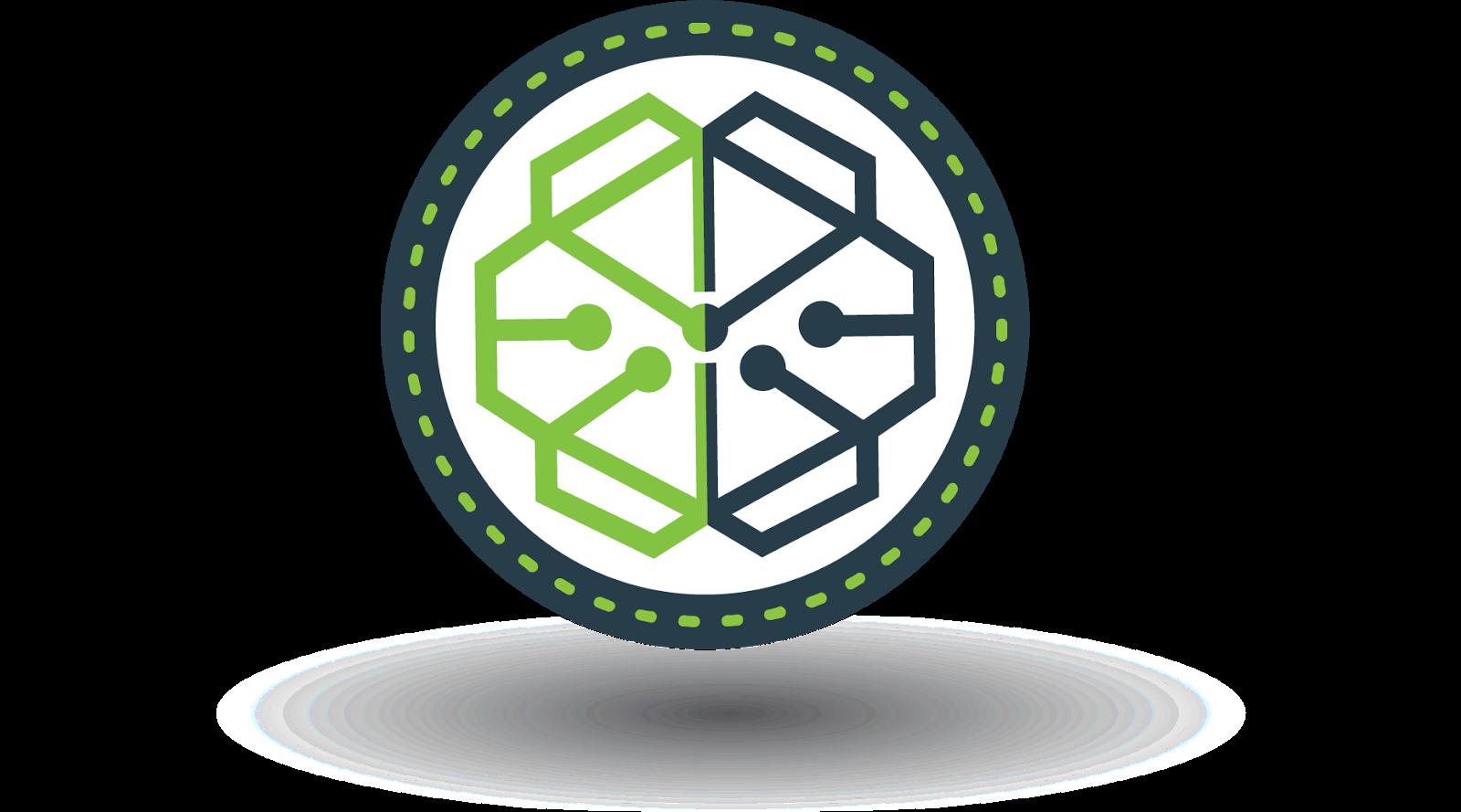 SwissBorg Token logo