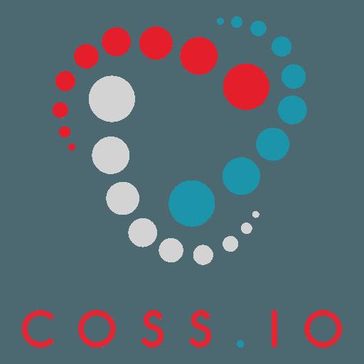 COSS Token Logo