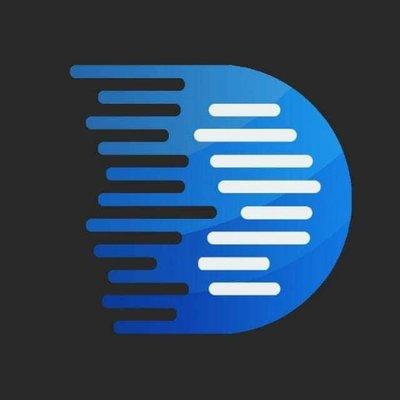Decentralized Asset Trading Platform Token logo